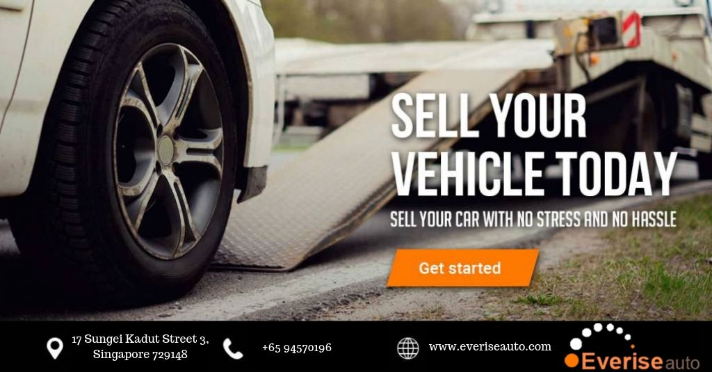 You Would Go To A Used Car Dealer Or Try Your Luck By Posting A Sale Advertisement In The Newspapers But Times Have Changed And Sell Used Car Sell Car Car