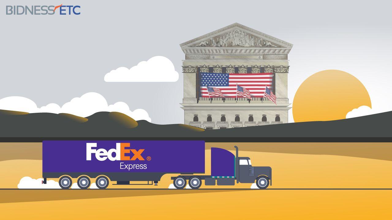 FedEx Corporation (FDX) Stock Remains Unaffected Despite Potential ...