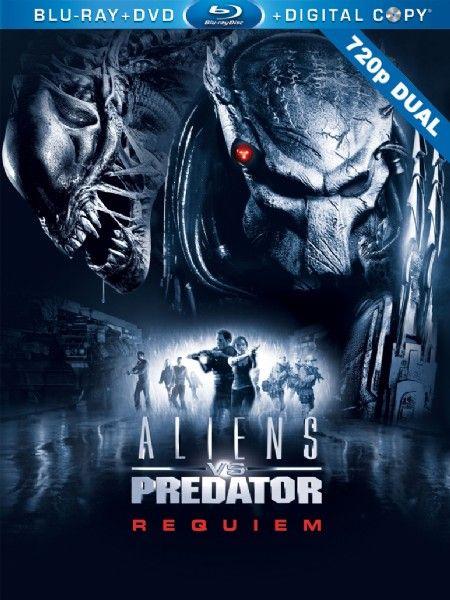 Alien Predatore Karsi 2 Aliens Vs Predator Requiem 2007