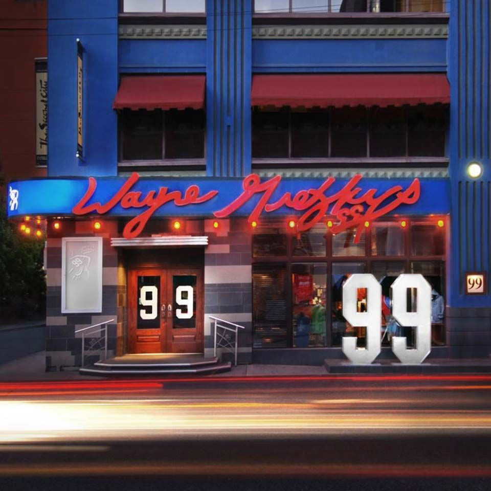 Top 10 sports bars in Toronto | Air canada centre, Toronto ...