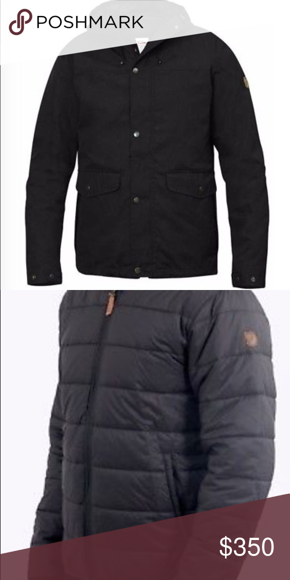 Ovik 3 In 1 Jacket Men S Lowest And Final Price Fjallraven Jacket 3 In 1 Jacket Mens Jackets