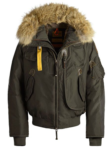 Parajumpers Men's Gobi Bomber Jacket | Sporting Life