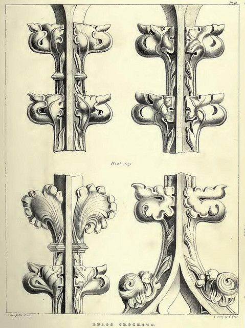 "https://flic.kr/p/6b1Puc   Gothic Ornaments (10)   <a href=""http://www.stevenpoke.com"" rel=""nofollow"">www.stevenpoke.com</a> (subscribe for free image sets) <a href=""http://shop.ebay.co.uk/merchant/phoenix-e-books-uk"" rel=""nofollow"">shop.ebay.co.uk/merchant/phoenix-e-books-uk</a>"