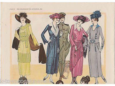 1920 Fashion Clothes
