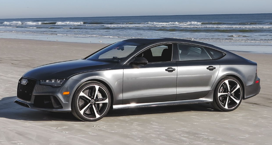 2018 Audi Rs7 Owners Manual