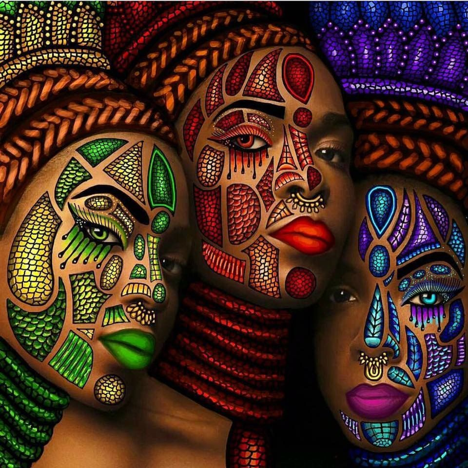 Tag: African American art