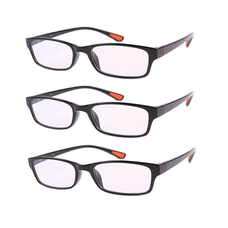 738e888106c Click to Buy    3x Reading Glasses Stylish Fashion Everyday Use Readers  Eyeglasses