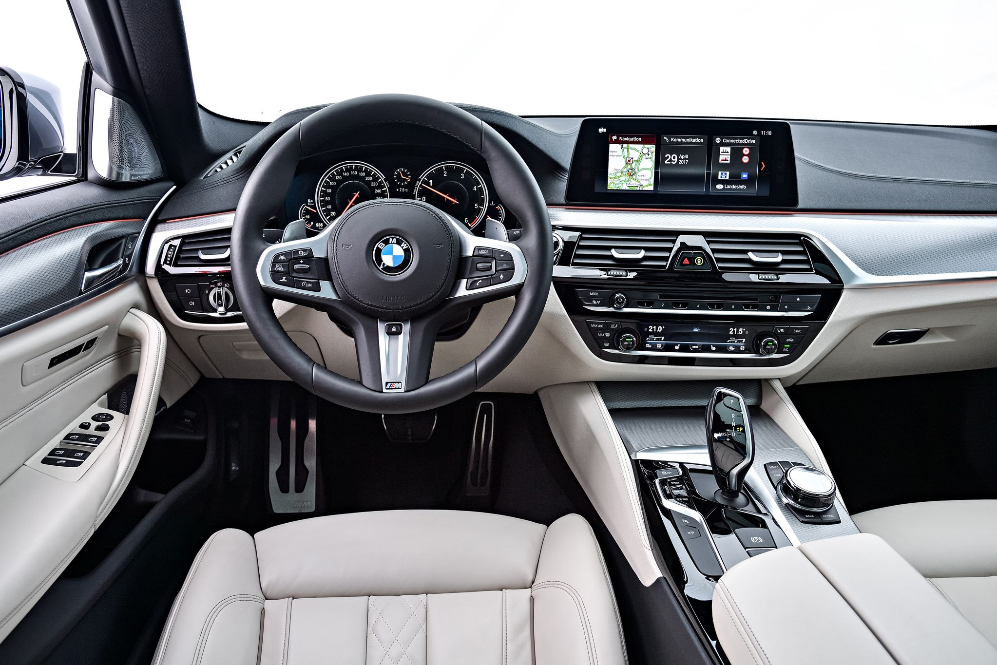 Bmw G31 530d Touring Mpackage Sheerdrivingpleasure