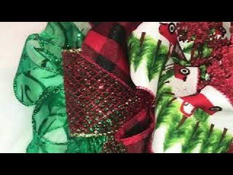 Decorating  For Christmas It always fun when you're the creator. . .   #Buffalochecker #christmasdecoration #makingabow #redtruck #ribbon #bows #mailboxdecoration #christmasdecor #christmasdecorationideas