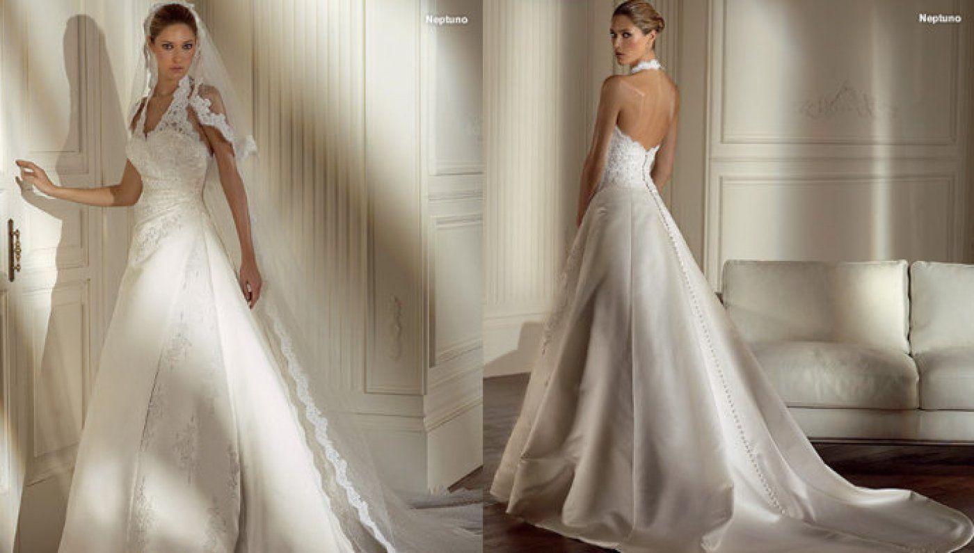 Pronovias Neptuno Wedding Dresses Dresses Fashion