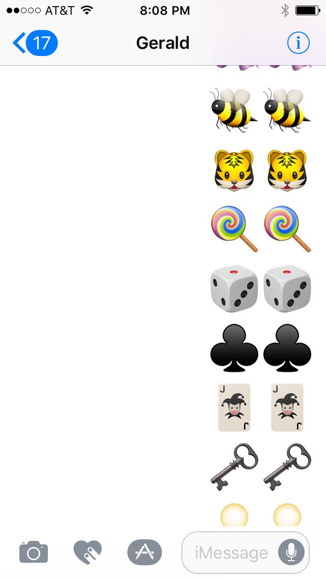Pin by Black star on Emoji screen shots | Fictional