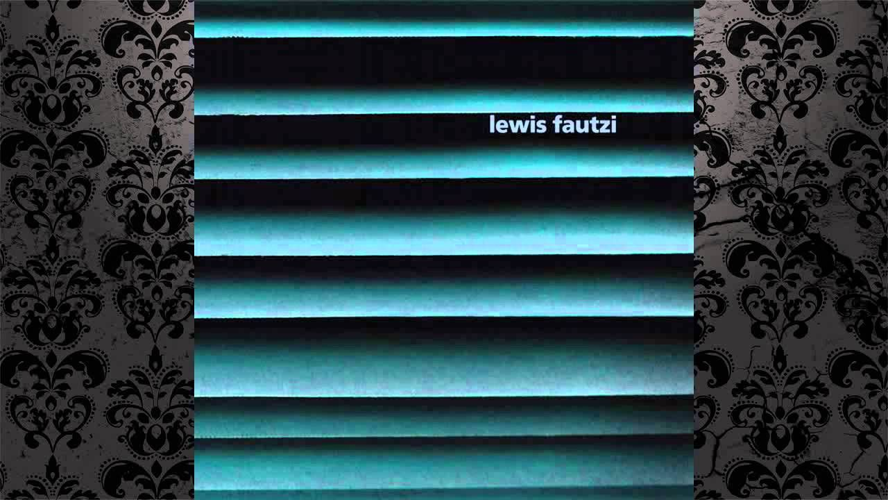 Lewis Fautzi - Spectral Lines (Original Mix) [FIGURE]