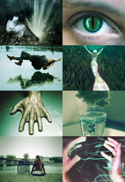 Four houses as elementals: Gryffindor // Fire. Powers and ...