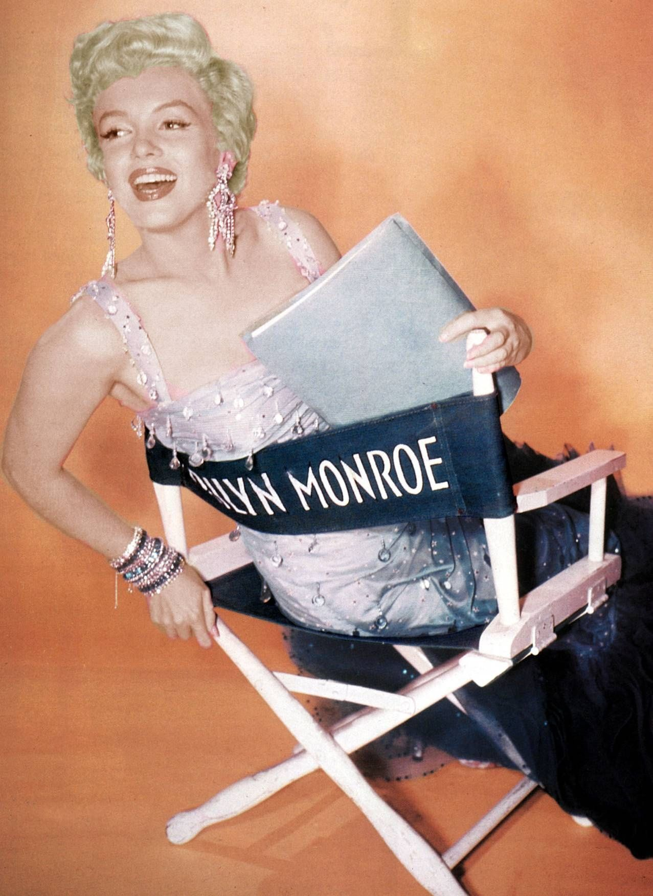 Pin by Vintage Hollywood Classics on Marilyn Monroe