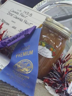 Blue Ribbon Applesauce Home Canning Products, Recipes