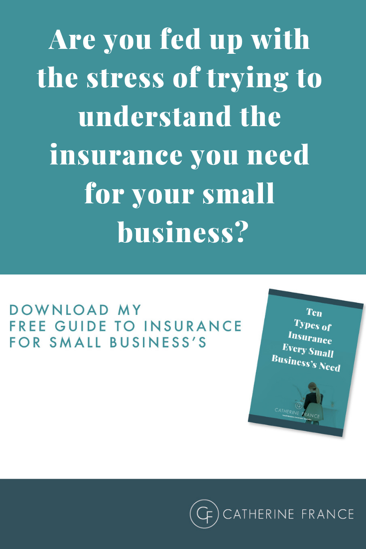 Are You A Small Business Struggling With What Insurance You Need