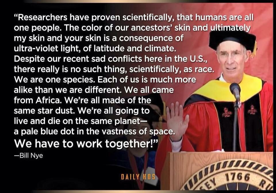 Bill nye phd