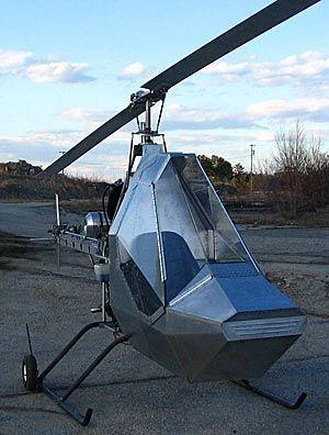 Homebuilt copter vortechonline com awparts | DYI Aircraft