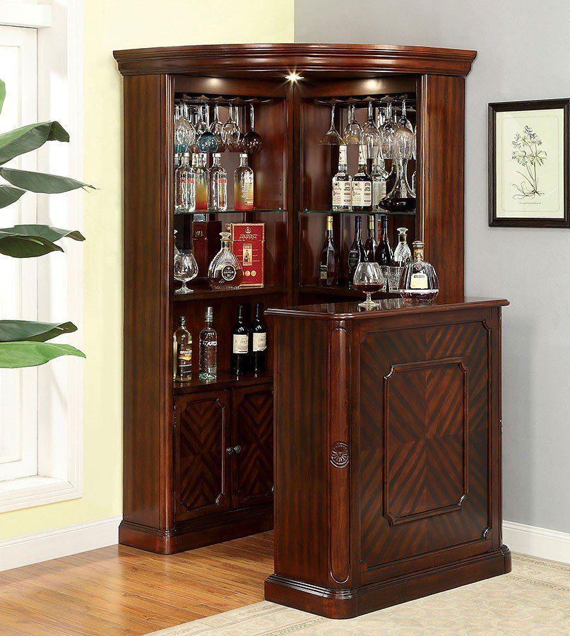 Voltaire Home Bar Set Corner Home Bar Home Bar Furniture Diy Home Bar #small #bars #for #living #room