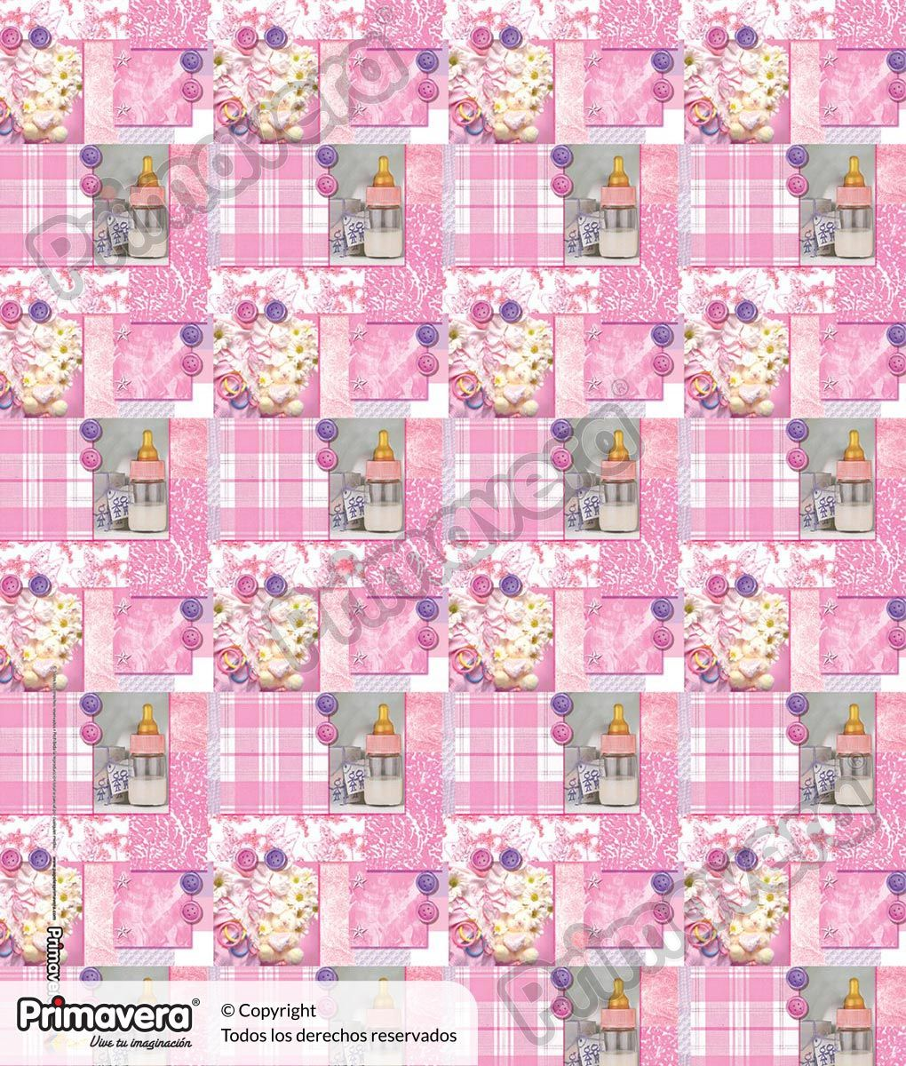 Papel regalo Bebé 1-483-183 http://envoltura.papelesprimavera.com/product/papel-regalo-bebe-1-483-183/