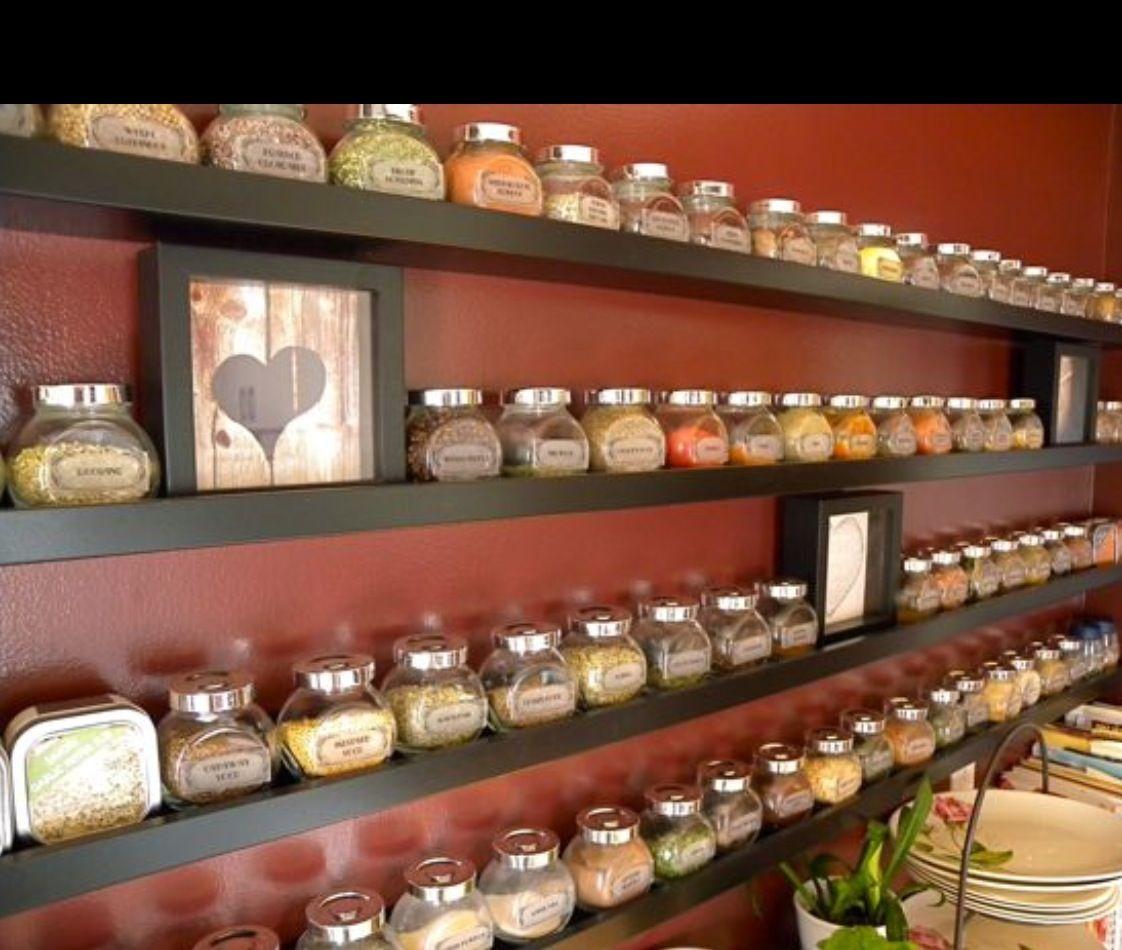 Godly Spice Rack | C :) | Pinterest | Bar, Tiendas y Para el hogar