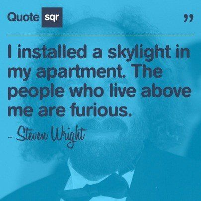 Steven Wright Steven Wright Funny Quotes Funny Words