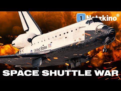 Space Shuttle War Ganzer Actionfilm Auf Deutsch Film In Voller Lange Kostenlos Anschauen Sci Fi Youtube In 2020 Filme Deutsch Filme Kino