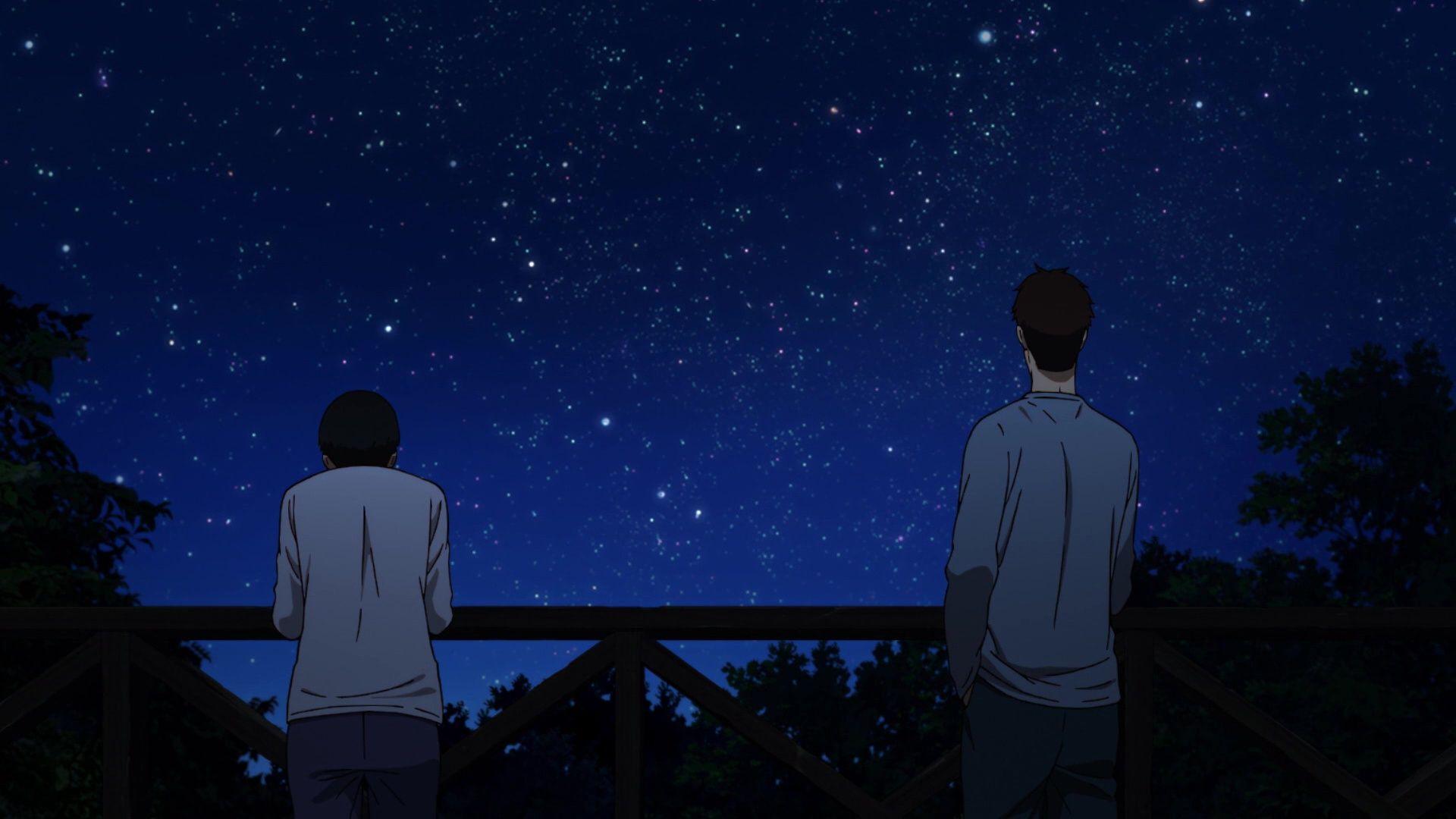 Winter 2019 impressions Anime, Kiyose, Landmarks