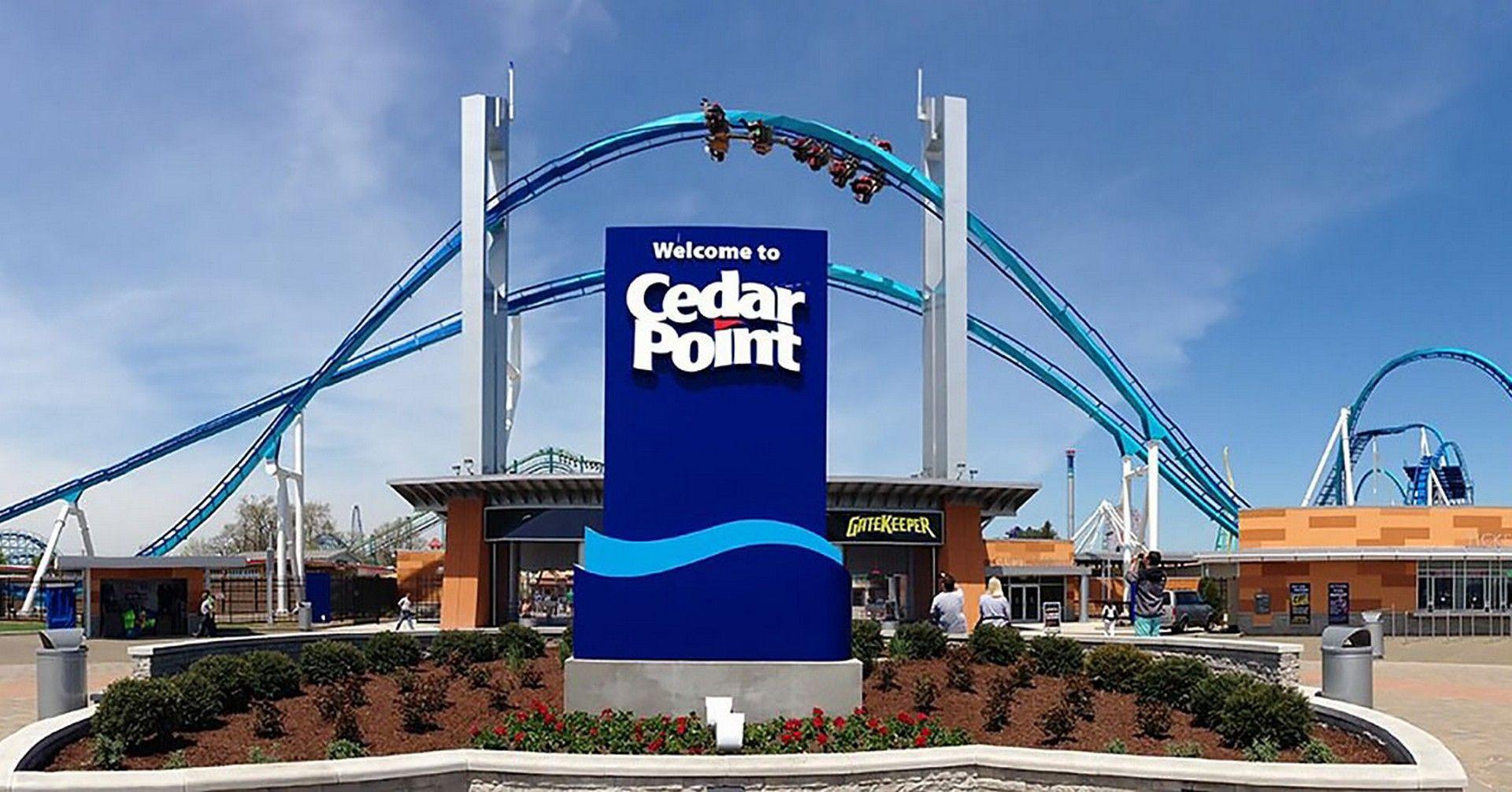 Hd Cedar Point Wallpaper Cedar Point Cedar Breathtaking Views