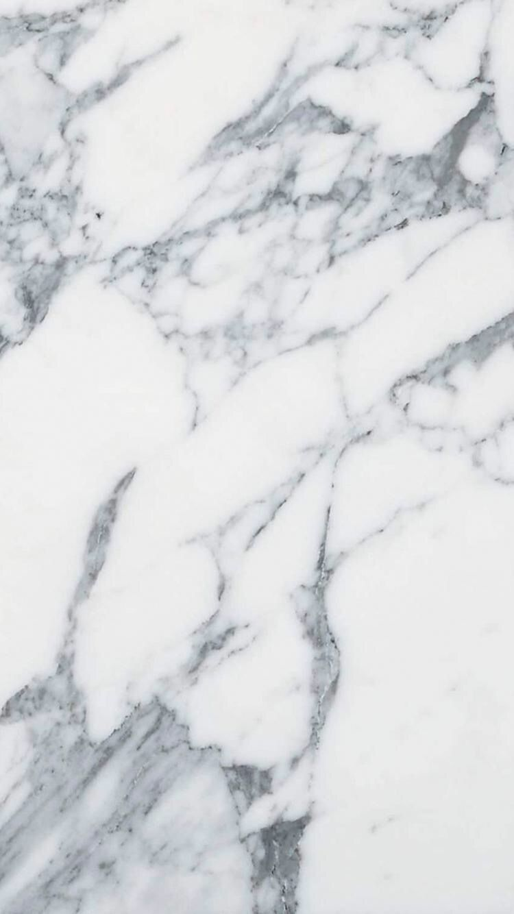 IPhone Wallpaper White Marble