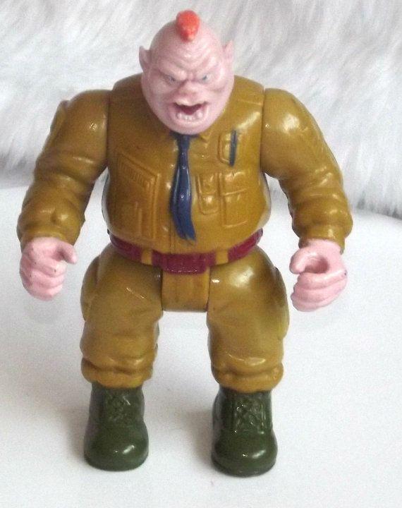 Vintage Hoggish Greedly Figure Vintage by BunkysVintageCrafts