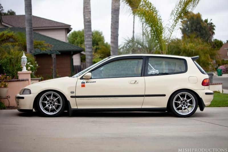 Jdm Cars Honda Civic