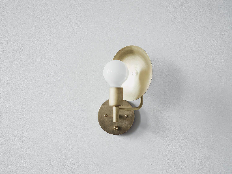 Workstead Orbit Sconce Sconces Light Wall Lights