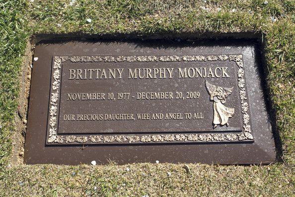Brittany Murphy Monjack | Actress | Birth: November 10 ...
