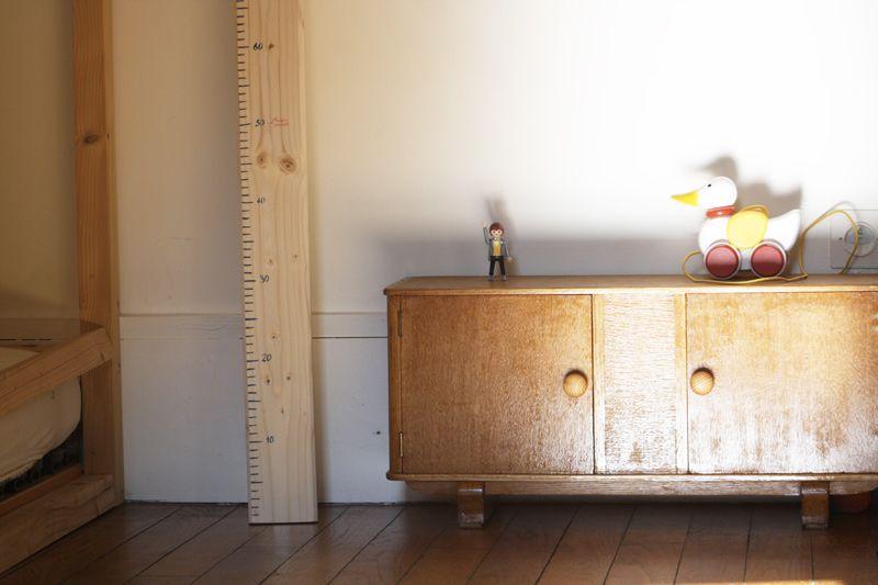 DIY Toise en bois   Enfants et DIY   DIY, Home Decor et Furniture