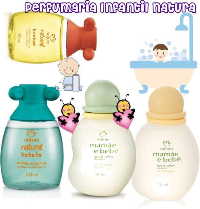 535ef6984 comprar perfume infantil