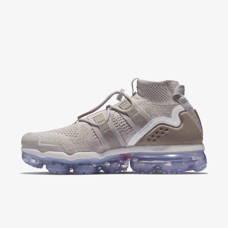Nike Air Vapormax Flyknit Utility Particle Moon
