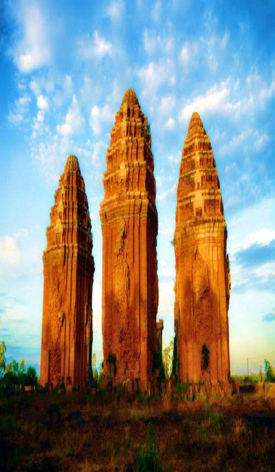 vietnam , danang city , autonomous region champa ...