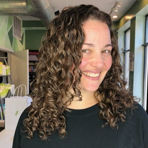 Pin By Erika Moore On Hair In 2018 Pinterest Curly Curly Hair