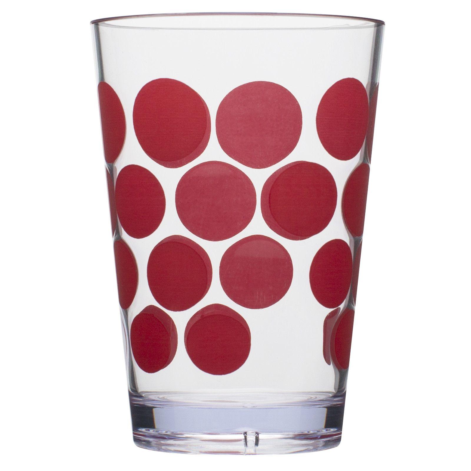 Inna 7 oz Juice Glass