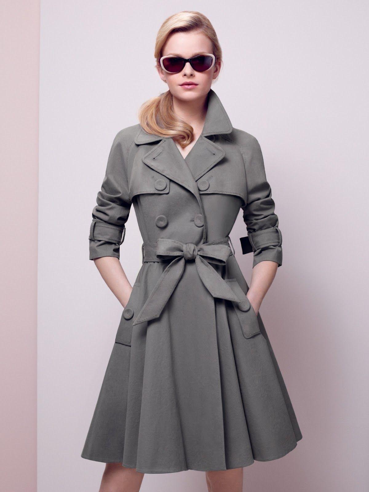 La moda más dulce: Paule Ka Fall Winter 2012/2013