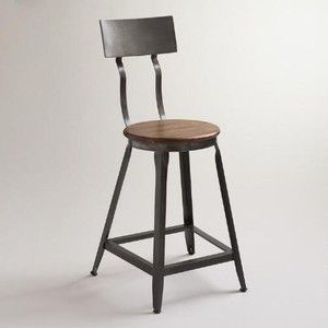 Cost Plus World Market Hudson Counter Stool