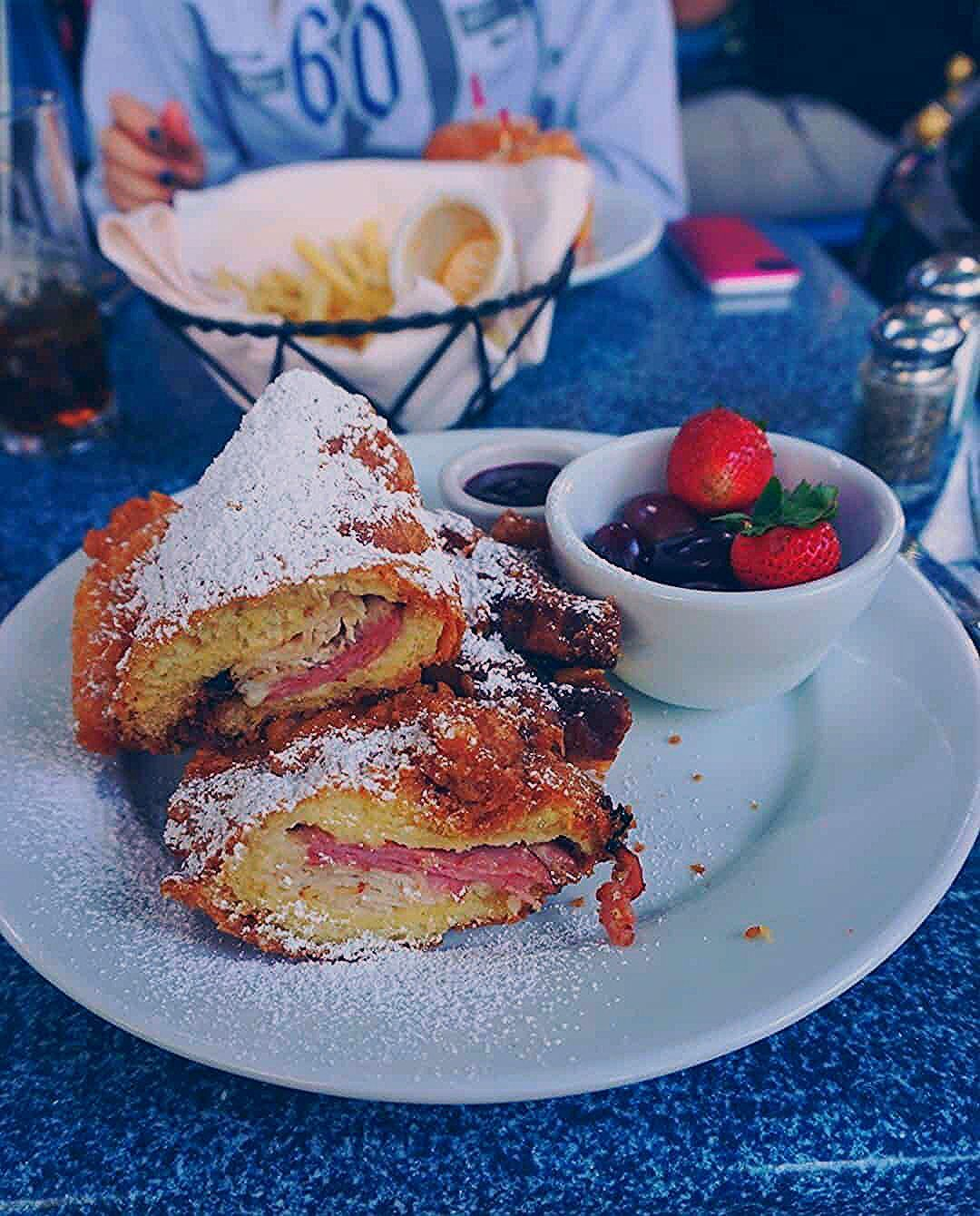 Photo of 16 Delicious Food and Drinks from Disneyland & California Adventure