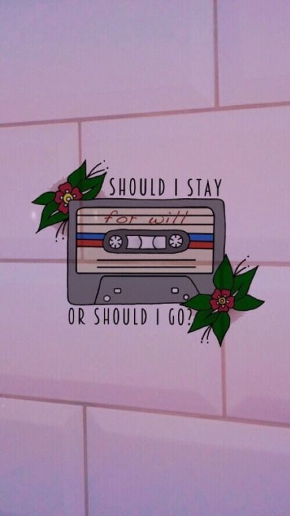 Pin by stef🥀 on wallpapers Stranger things wallpaper