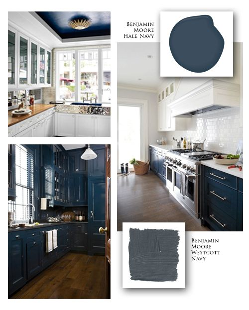 Interior Inspiration 12 Kitchens With Color: Marie Flanigan Interiors