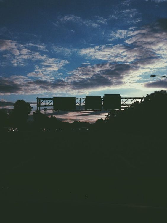 Background Beautiful Blue Clouds Dark Goals Grunge I Love