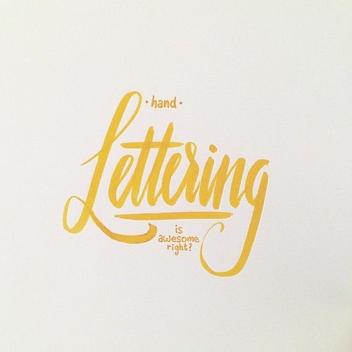Kick off lettering artworks made by Melvin Leidelmeijer from...