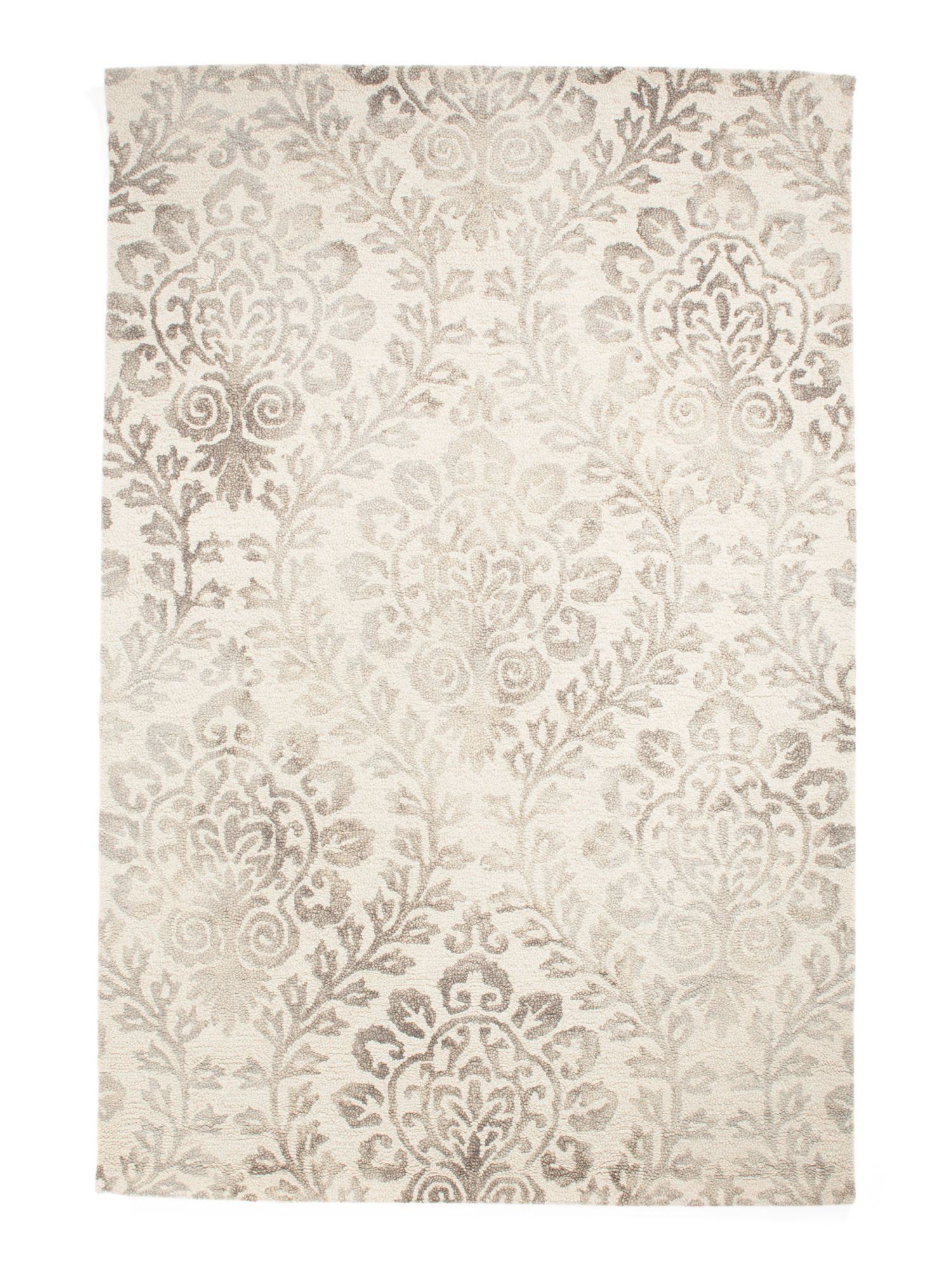 High Resolution Image Damask Pattern Home Rugs Pattern