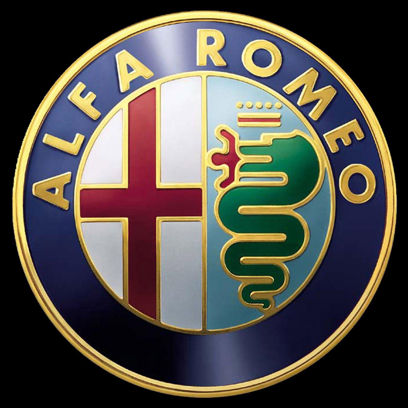 alfa romeo logo | auto | pinterest | alfa romeo logo, car logos and