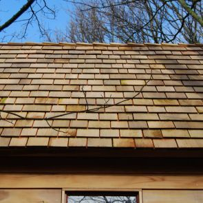 Best Western Red Cedar Shingles Shakes Ridge Caps Uk 640 x 480
